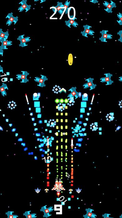 Galaxy War 98 Classic screenshot 4