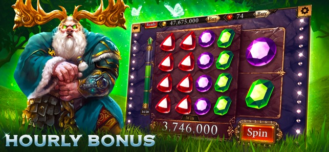 Scatter Slots – Fantasy Casino on the App Store