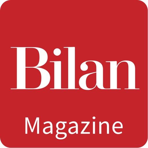 Bilan, le magazine
