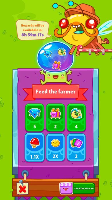 Mushroom Party screenshot 5