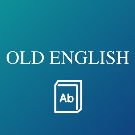 Old English Glossary