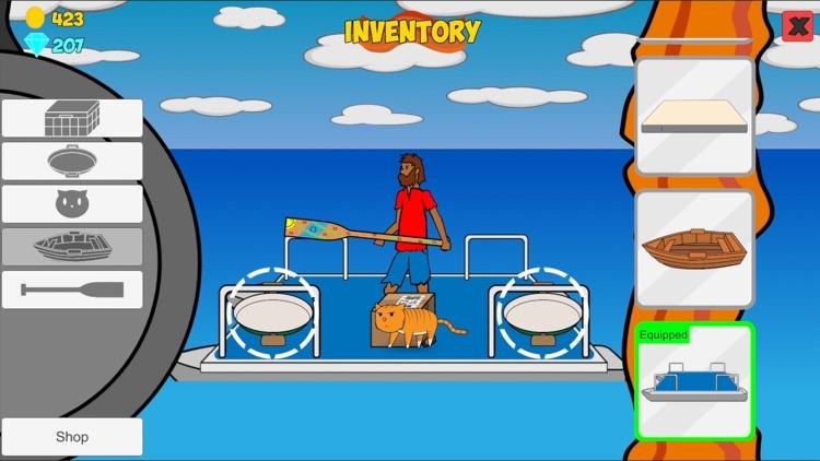 Bacons On A Boat screenshot-4