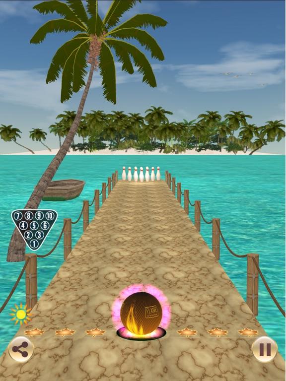 Bowling Paradise Ultimate screenshot 11