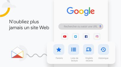 download Google Chrome apps 5