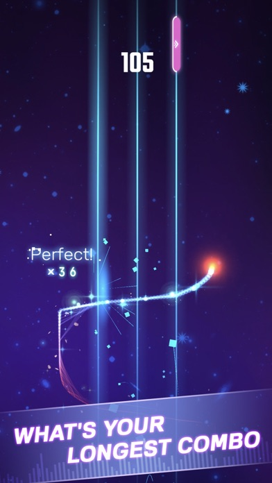Magic Stringsのおすすめ画像3