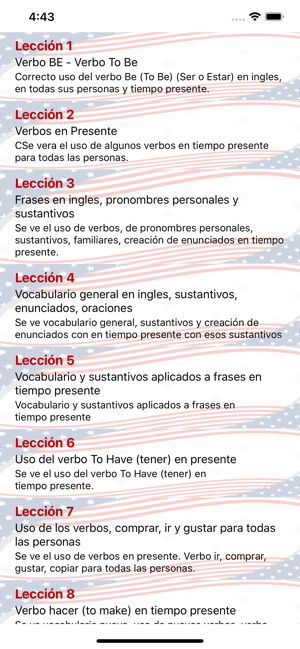 Mejor Curso De Inglés On The App Store