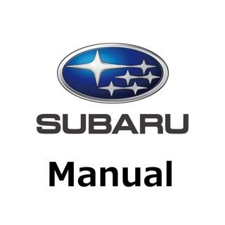 SUBARU STARLINK on the App Store