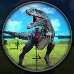 Dinosaur Hunt Jurrasic