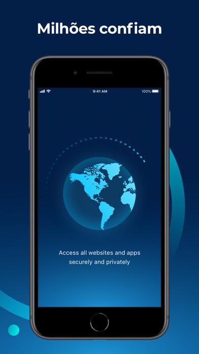 Baixar Switcherry VPN & WiFi Proxy para Android
