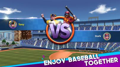 Baseball Clash: Real-time game screenshot 5