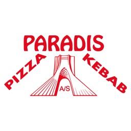 Paradis Pizza AS