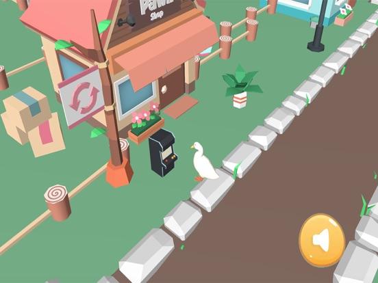 Untitled Goose Game screenshot 6