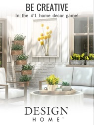 Design Home ipad images