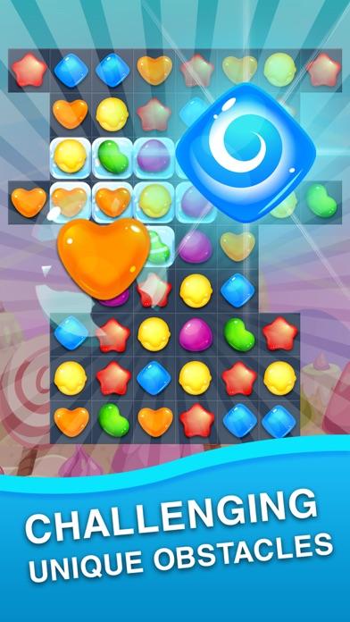 点击获取Crafty Candy Gems:Match 3 Game