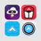 App Icon for CARROT App Bundle App in United States IOS App Store