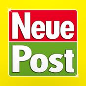 Neue Post Epaper app review