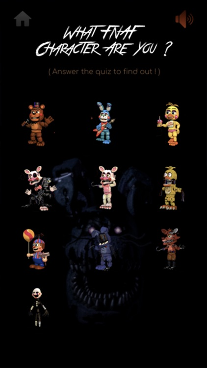 FNAF Quiz - Freddy's FNAF Call screenshot-1