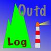 Thomas Ziegler - Outd Log アートワーク