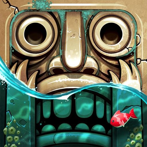 Temple Run 2 iOS App