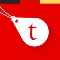 TidebuyDE Shop Fashion & Tren