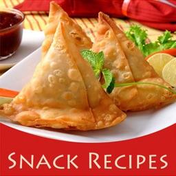 Snack Recipes: English