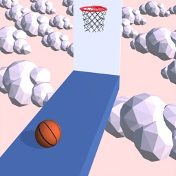 Basket Run!