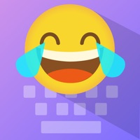 FUN Keyboard -Emoji & Themes