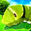 虫育成ゲーム むしいく - iPhoneアプリ