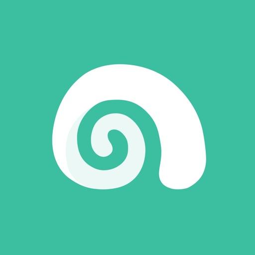 窝牛装修app icon图
