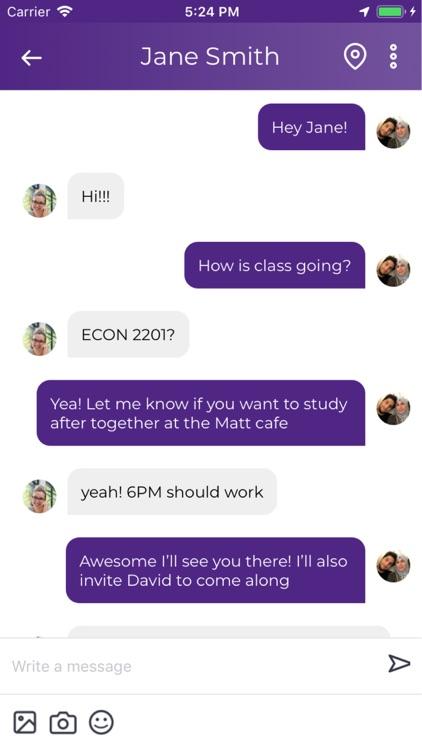 Campus Connect screenshot-5