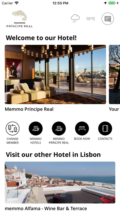 memmo Hotels screenshot-3