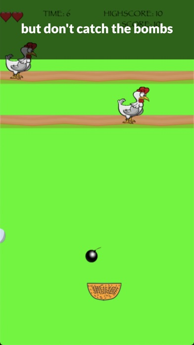 The Chicken World screenshot 3