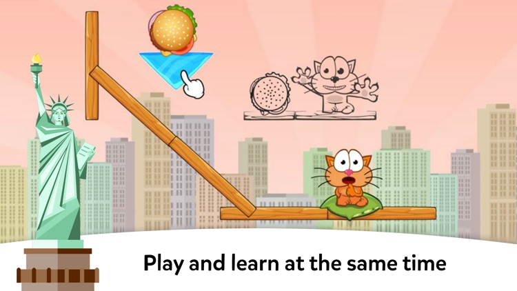 Kids Learning Games: Fun Math