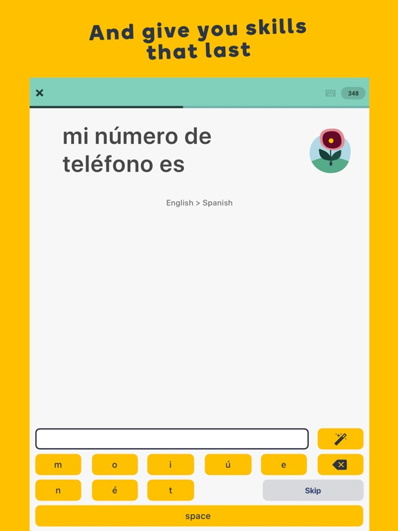Learn Languages with Memrise by Memrise (iOS, United States