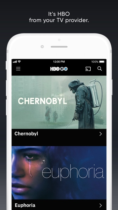 download HBO GO: Stream with TV Package apps 2