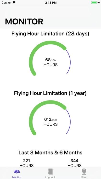 Air Pilot Logbook Pro