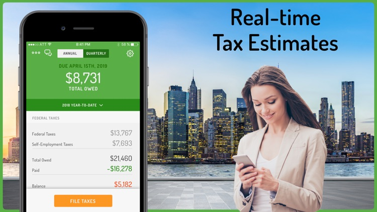 Hurdlr Mileage, Expenses & Tax screenshot-4