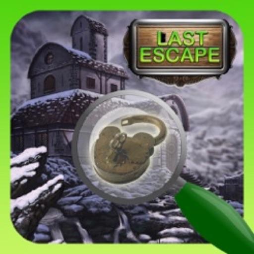 Last Escape : New York Mystery