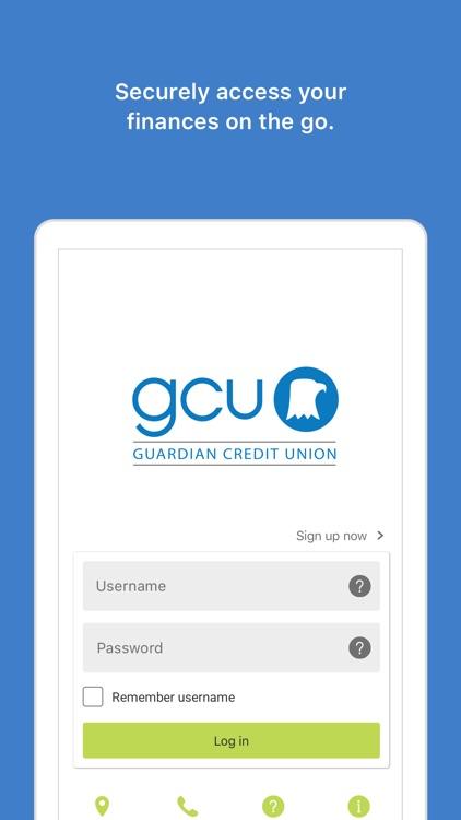 Guardian CU Mobile