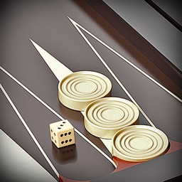 PP Backgammon