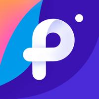 PicsMagic-만화 스타일 , 편집기