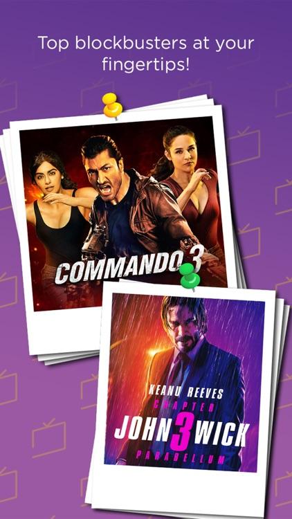 Idea Movies & TV screenshot-3