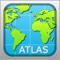 App Icon for Atlas 2020 Pro App in Colombia IOS App Store