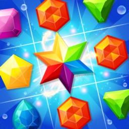Diamond Fantasy Match 3 Game