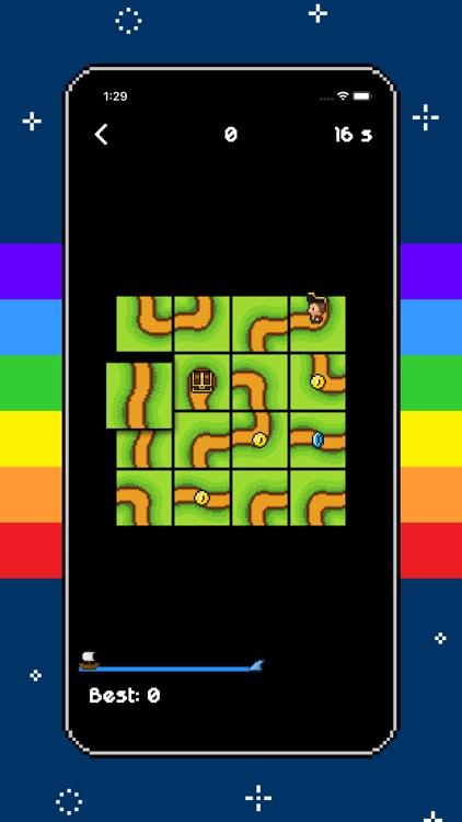Arcadia - Arcade Watch Games screenshot-8