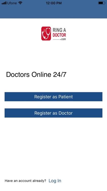 Ring A Doctor screenshot-6