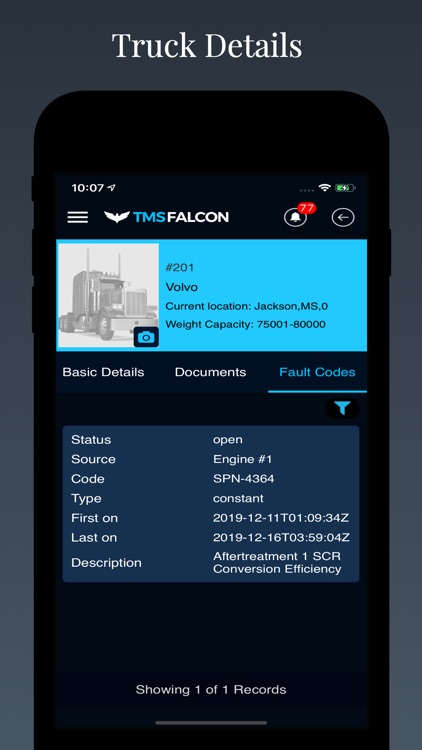 Tmsfalcon screenshot-6