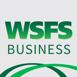 WSFS Business Mobile for iPad