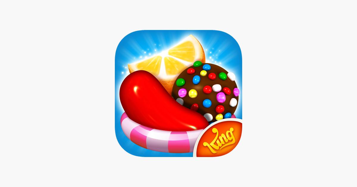 Candy Crush Saga on the App Store