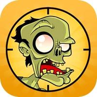 Zombie en avant!